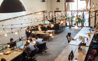 Logiciel de facturation en ligne pour Couveuses d'entreprises