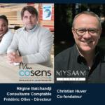 Cosens utilise le logiciel de gestion pour couveuses My-Saam