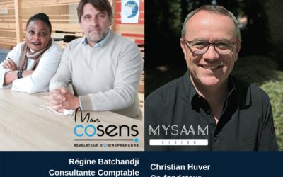 Cosens adopte My-Saam, le logiciel de gestion pour couveuses