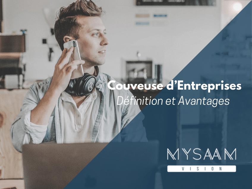 couveuse d'entreprises, définition, avantages et inconvénients